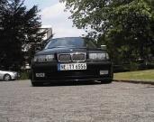 E36 Limo Facelift II by j-motion - 3er BMW - E36